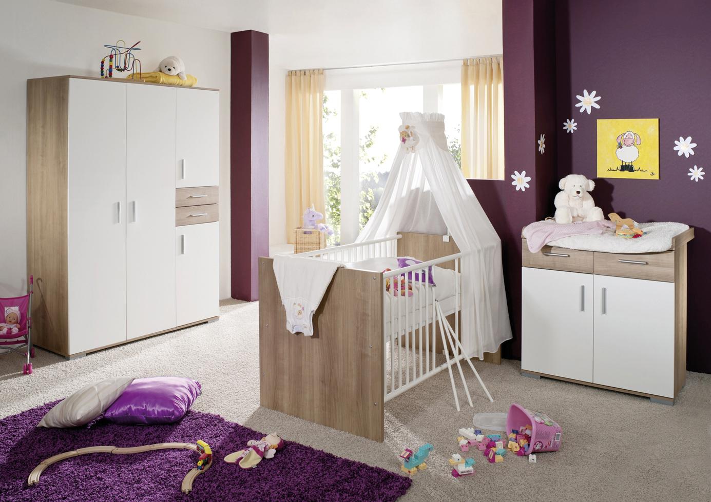 Kinderzimmer baby – midir